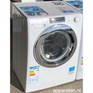 Wasmachine 9-10kg / min. 5 Personen / Tweepersoonsdekbed