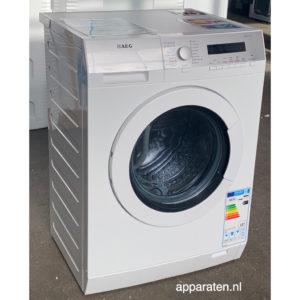 Wasmachine 7kg / 2-3 Personen